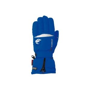 Chiba Plus Finger slidinėjimo pirštinės, Aqua 8