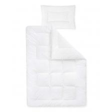 Julius Zollner Basic antklodė ir pagalvėlė