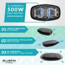Bluefin Fitness 3D vibro treniruoklis