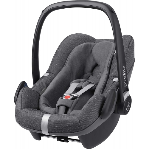 Maxi Cosi Pebble Plus automobilinė kėdutė