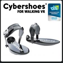 Cybershoes Gaming Station virtualios realybės batai