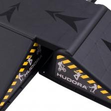 Hudora 11118 5-jų dalių riedlentės rampa, su defektu