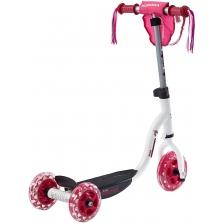 Hudora 11060 Joie 3.0 paspirtukas, Pink
