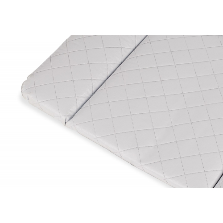 Pinolino Komfort vystymo kilimėlis, Grey su defektu