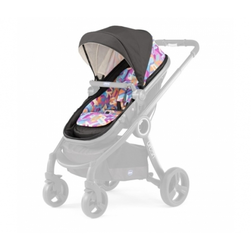 Chicco Urban Color Pack Itty Bitty