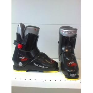 Tecno Pro T32 vaikiški slidinėjimo batai