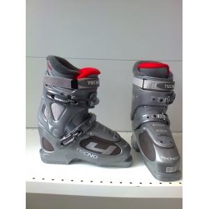 Tecno Pro Soft Concept slidinėjimo batai
